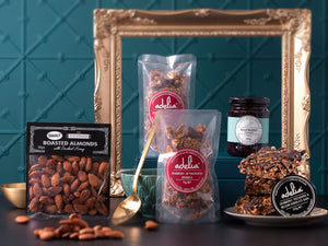 The Tasty Treats Hamper