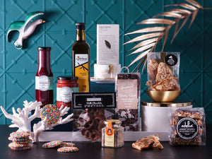 The Geelong & Bellarine Artisan Food Trail Hamper