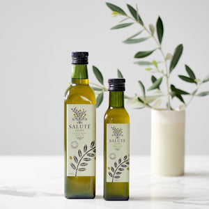 Salute 250ml Extra Virgin Olive Oil
