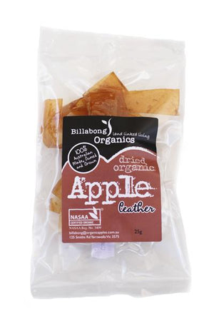 Billabong Organics Apple Leather 25g