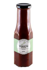 Pennyroyal Farm Tomato Sauce 250ml