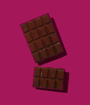 Springhill Farm Sour Cherry and Dark Choc 200g