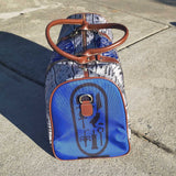1 left Tut Waterproof Travel Bag/Large - Kingdom of Melanin