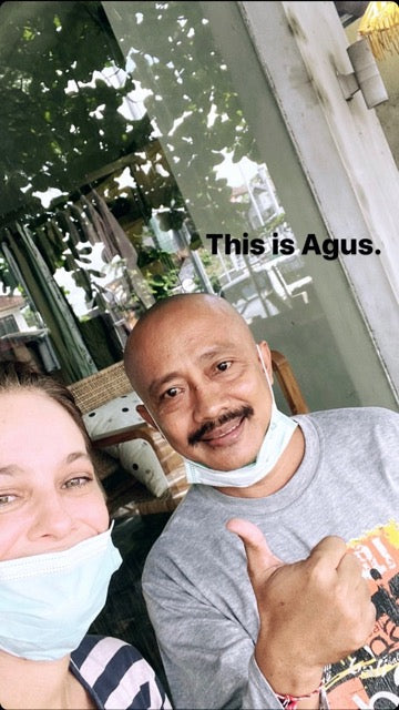 Update 6 - This is Agus