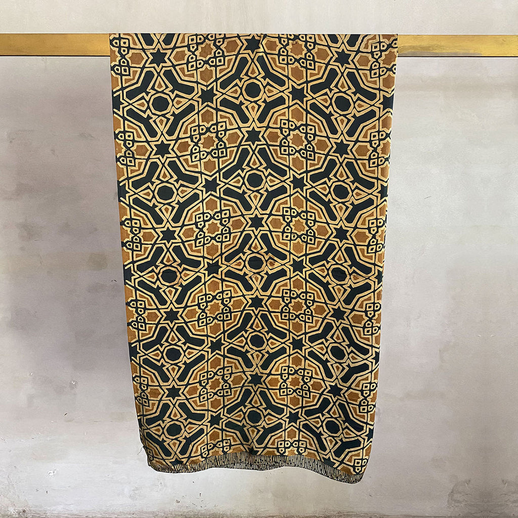 The Batik Sarong 04  Top