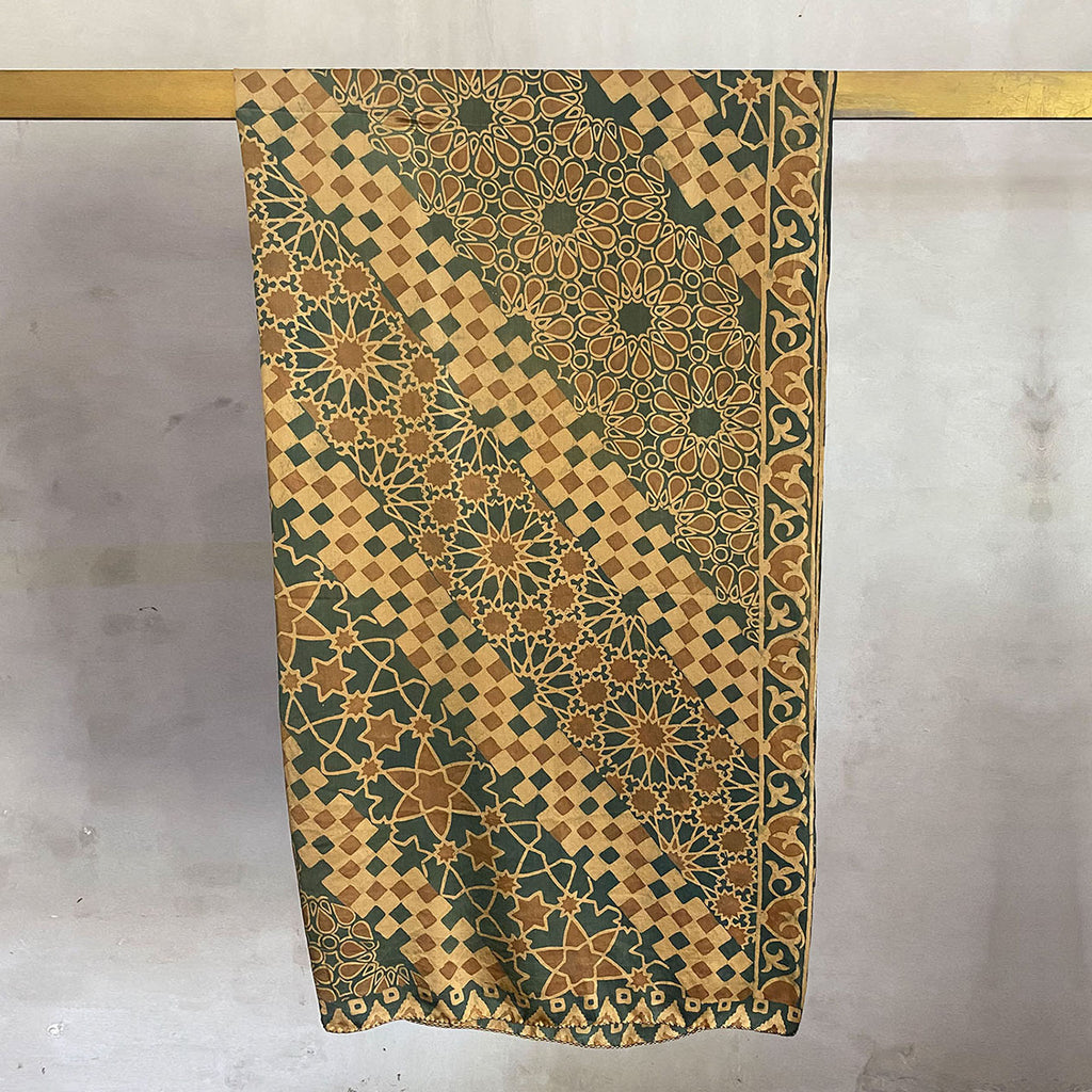 The Batik Sarong 07  Top