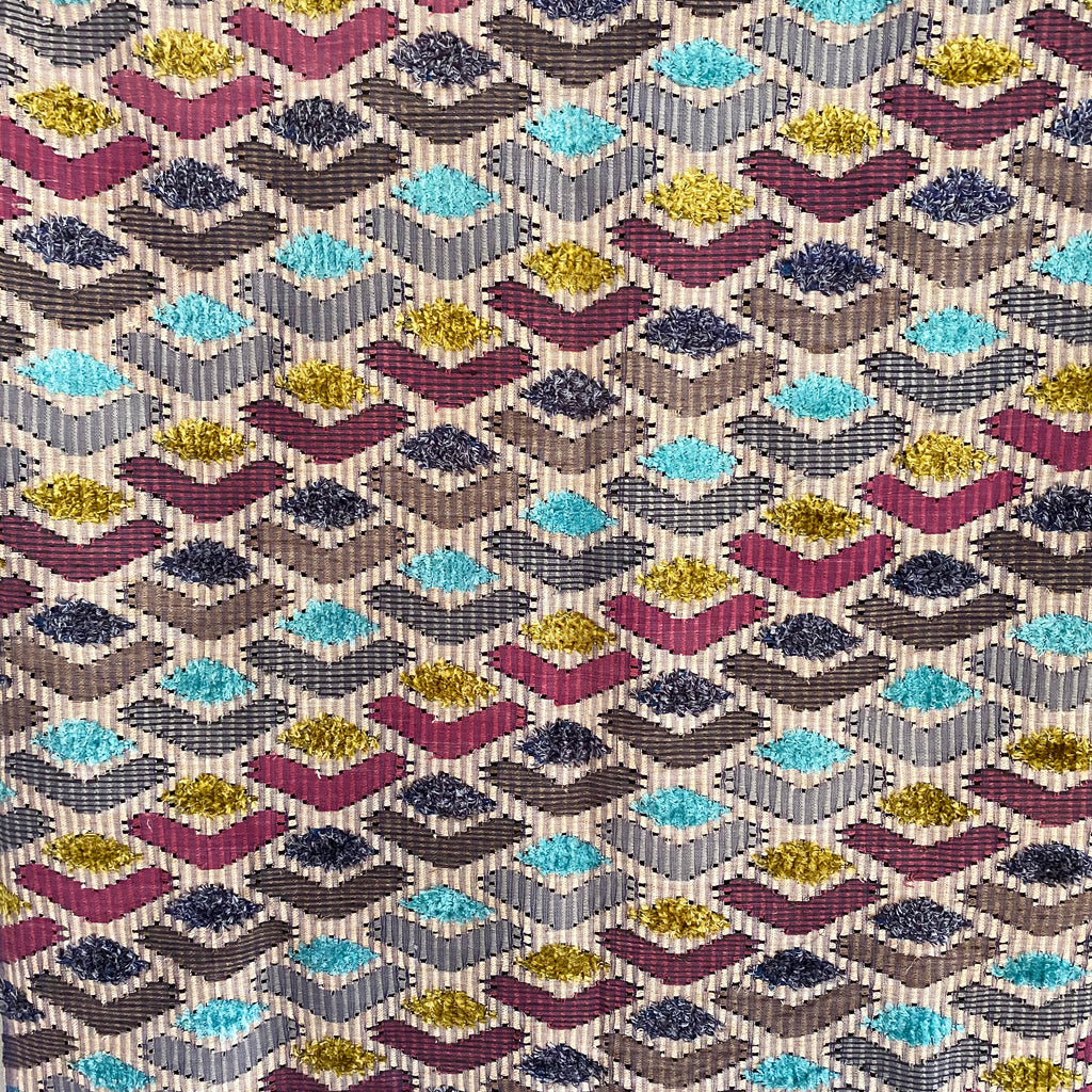 Contemporary Rangrang 01  Fabric