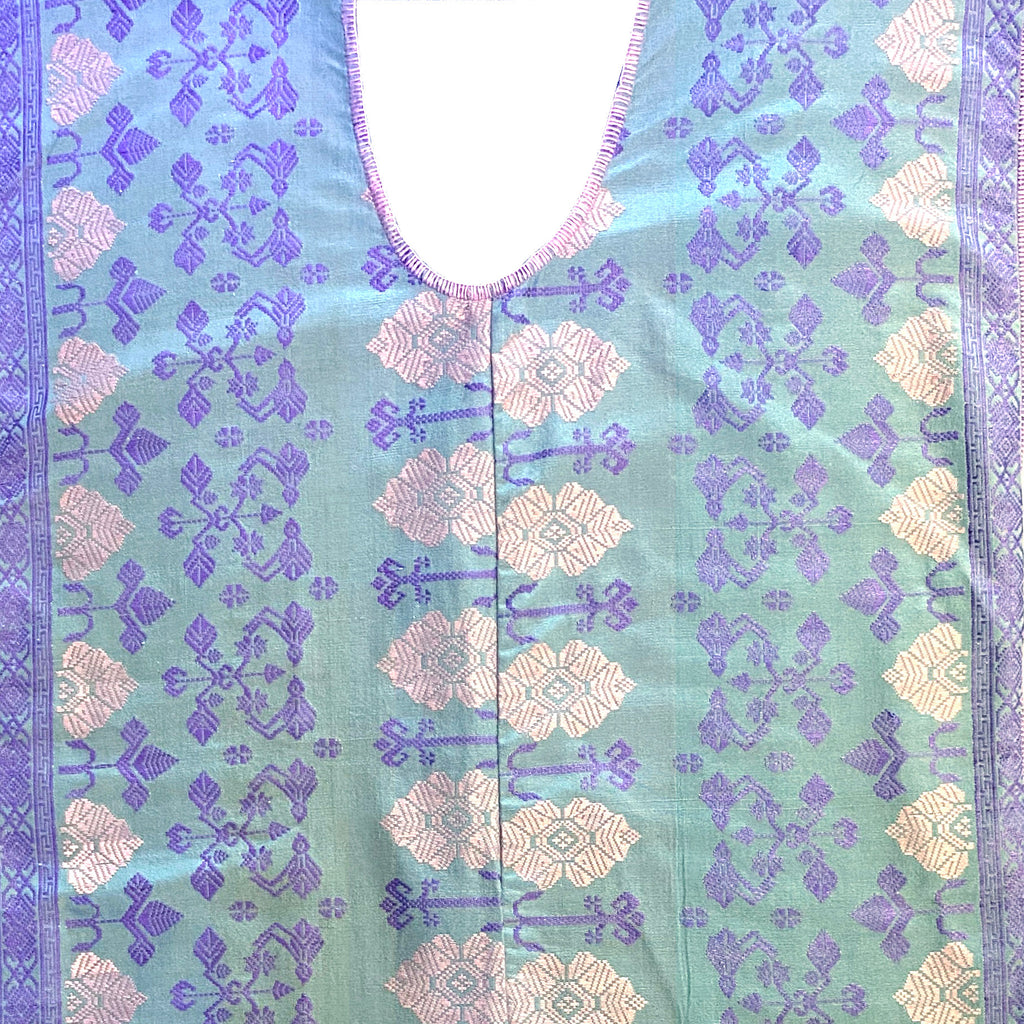 The Songket Kaftan 07