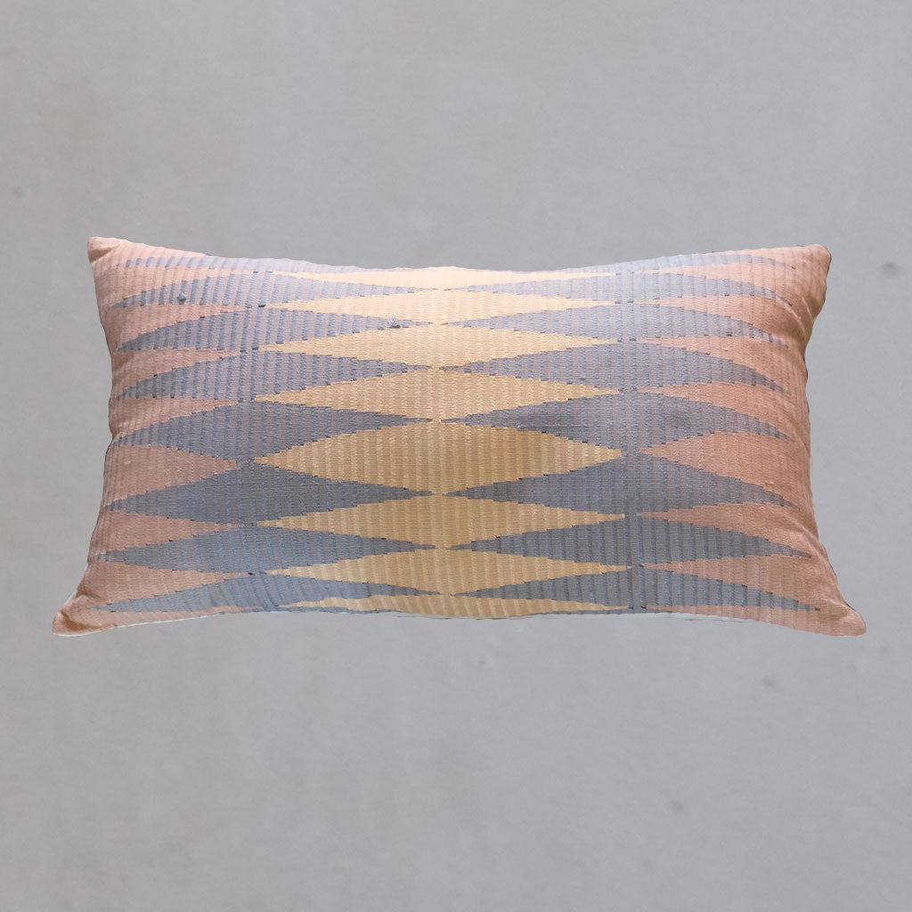 Rang Rang Cushion Cover - Ahuic