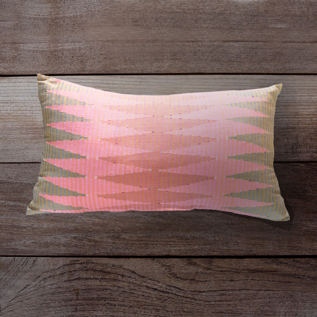 Rang Rang Cushion Cover - Calpolco  Homewares