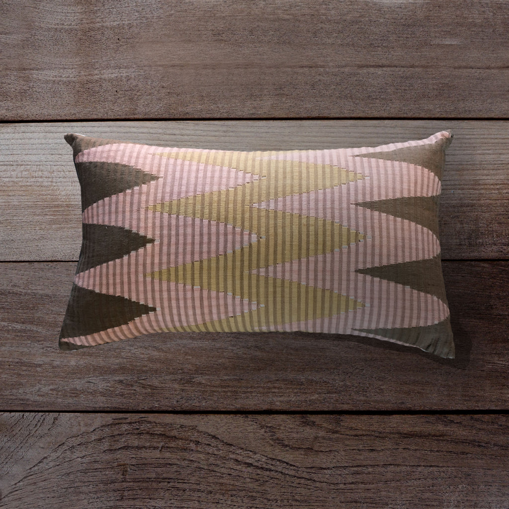 Rang Rang Cushion Cover - Trecena  Homewares