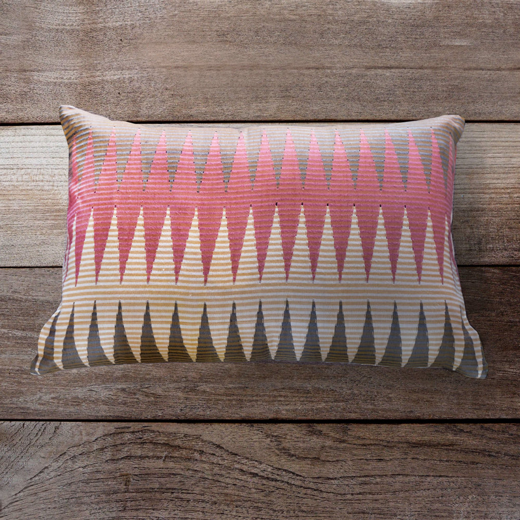 Rang Rang Cushion Cover - Anacaona