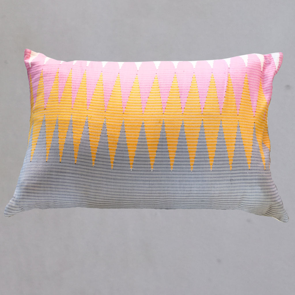 Rang Rang Cushion Cover - Teicu  Homewares