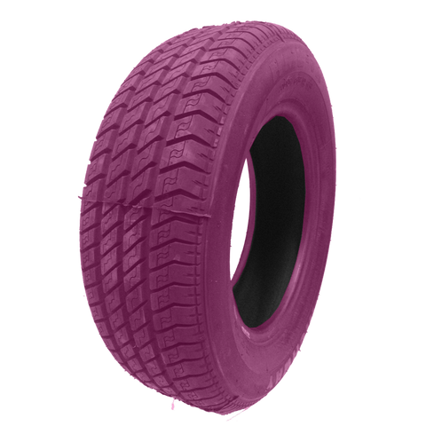205/65R15 Highway Max - HOT Pink Smoke