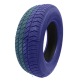 205/65R15 Highway Max - DUAL SMOKE Purple & Blue
