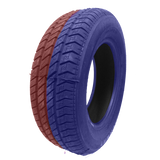 205/65R15 Highway Max - DUAL SMOKE Purple & Red
