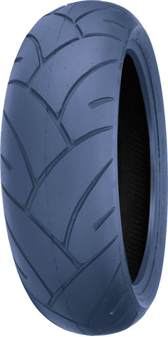 190/55R17 SHINKO - Blue Smoke Motorcycle Tyre