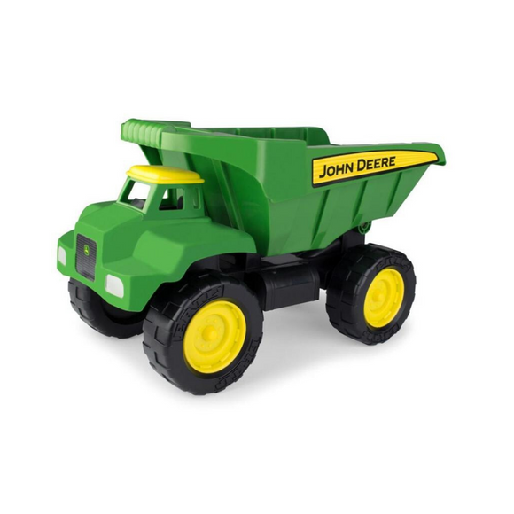 John Deere | Big Scoop Dump Truck
