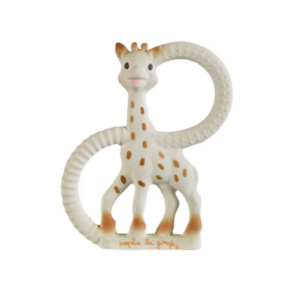 Les Folies | Sophie the Giraffe Teething Ring