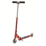 Micro Scooter | Sprite Micro Scooter Red (5y+)