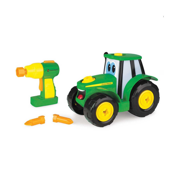 John Deere | Build-a-Johnny Tractor