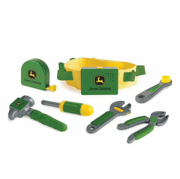 John Deere | Talking Tool Belt