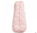 ergoPouch Jersey Sleeping Bag 2.5 TOG (8-24m) - Pebble