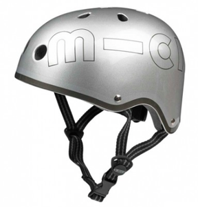 Micro Scooter | Helmets New Style Metallic