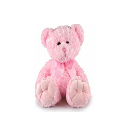 Korimco | Soft Teddy Bear - Pink