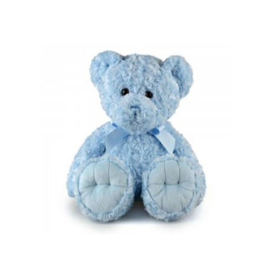 Korimco | Soft Teddy Bear - Blue
