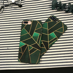 GEORGINA iPhone Case