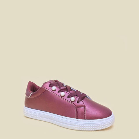 Waver Pearl Tennis Shoes