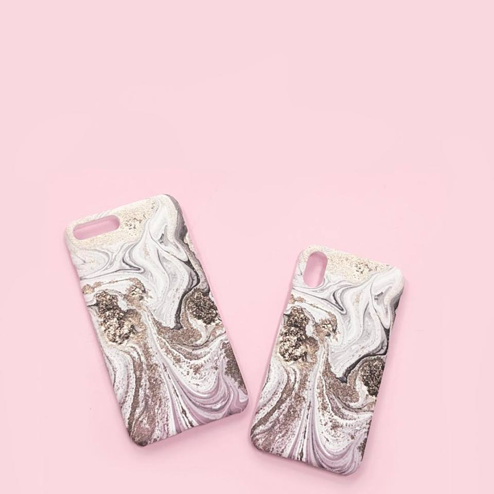FAIRYDUST iPhone Case