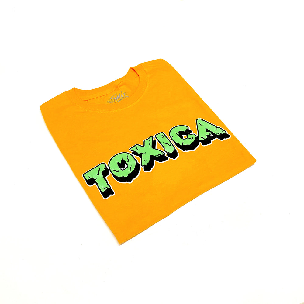 TOXICA Atomix T-shirt
