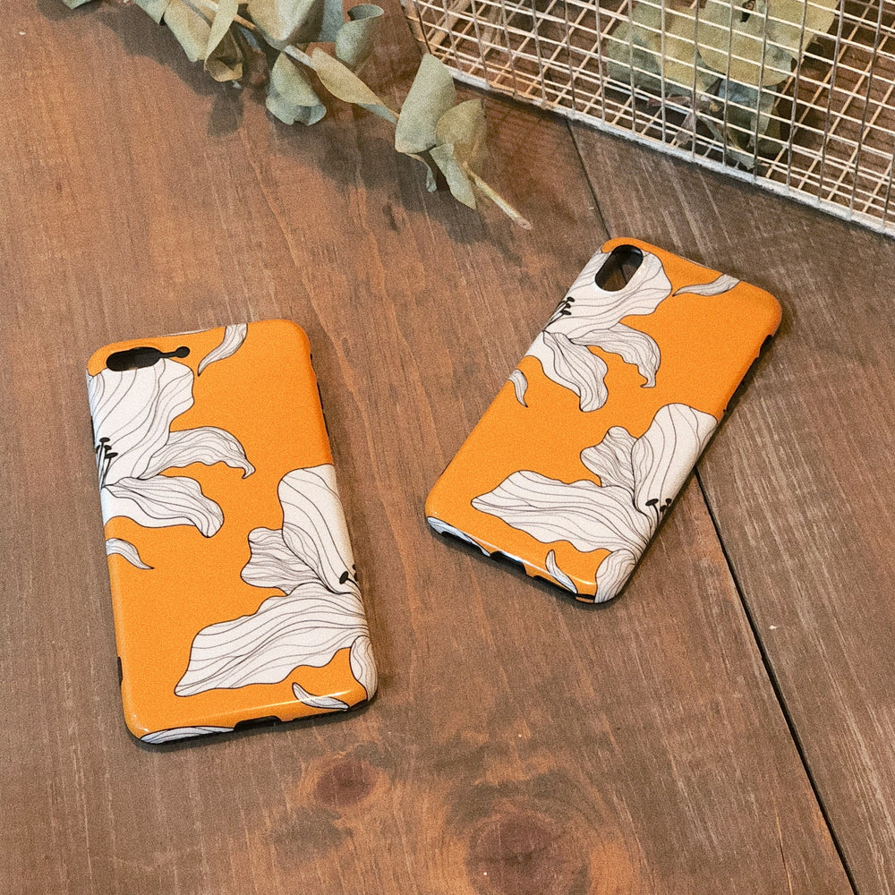FLORAM iPhone Case