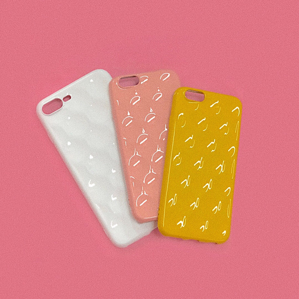 PANALLI iPhone Case