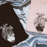 Angelical Heart T-shirt