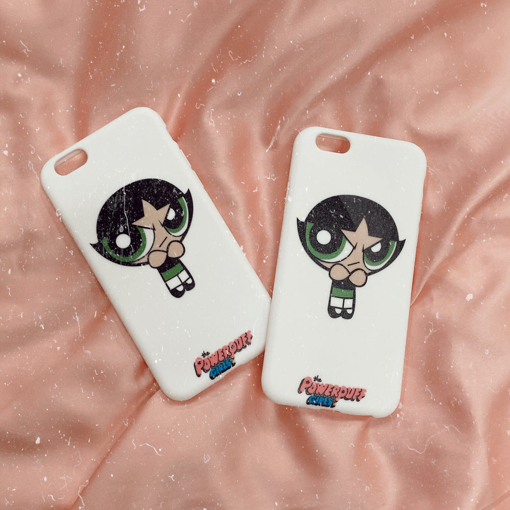 Buttercup iPhone Case