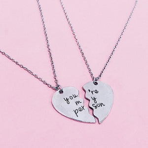 You're my person Necklace