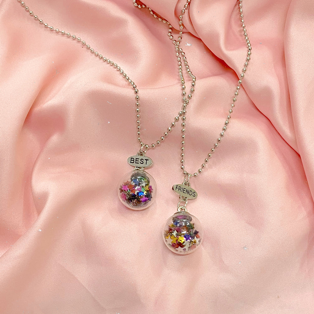 Star Magic Best Friends Necklace