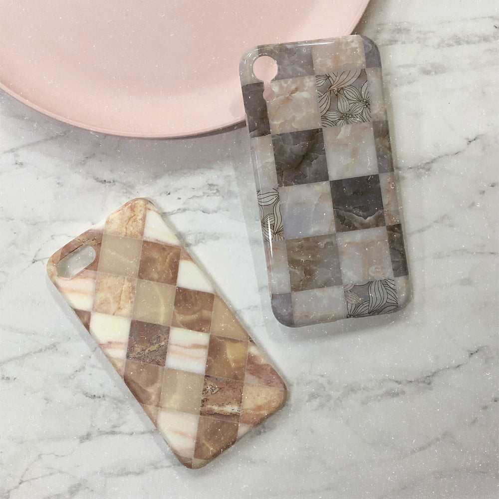 CLASSE TILE iPhone Case