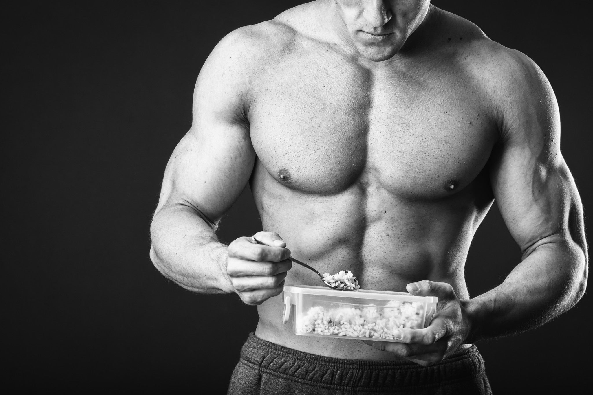 5 Ways Supplements Can Take Your Training to the Next Level