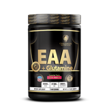 EAA And Glutamine