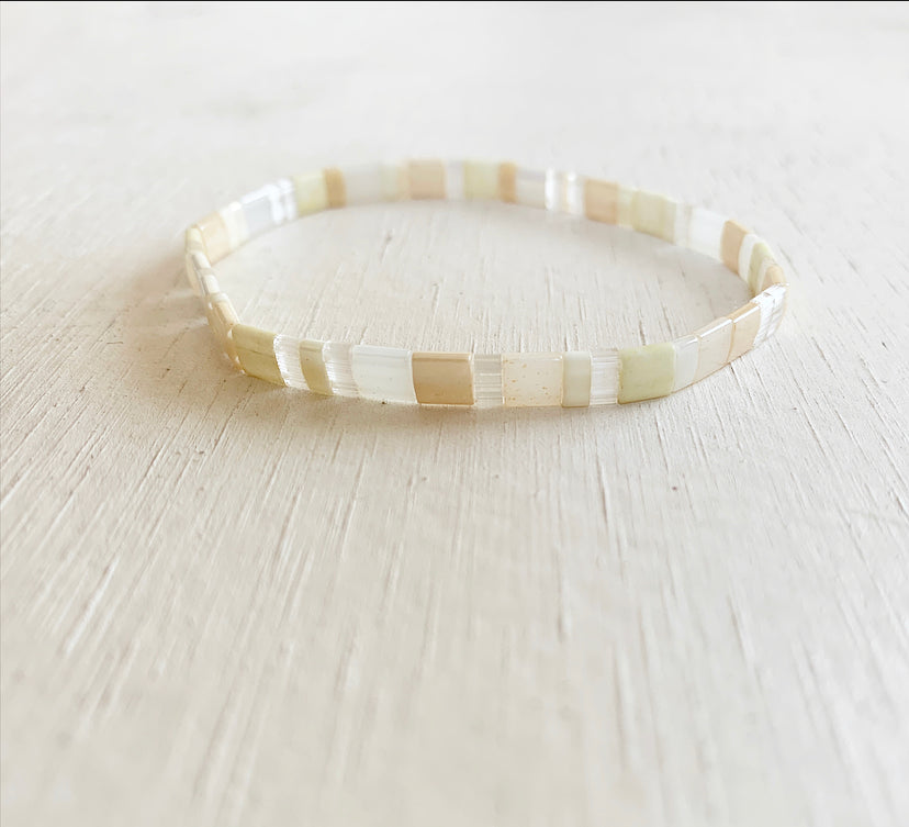 The Oyster Stacking Bracelet