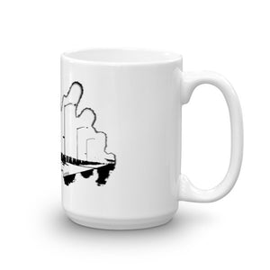 STEFKA Boardwalk Mug