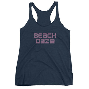 Beach Daze Women's tank top