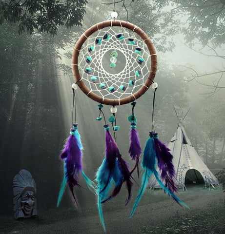 W-Mobile Dream Catcher 4