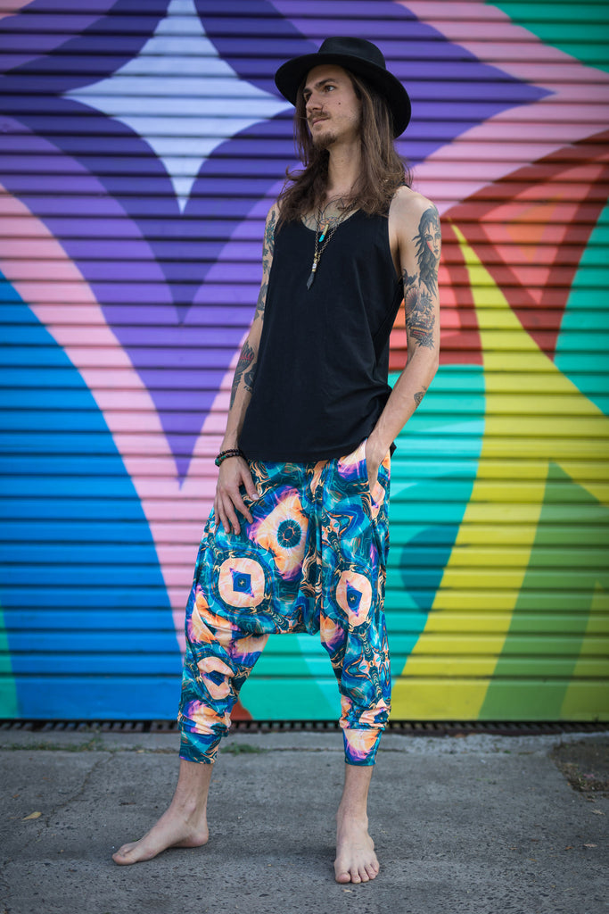INTO THE PORTAL COMFY PANT