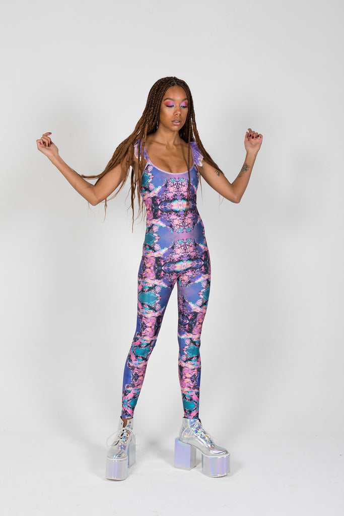 """Daydreamer"" Catsuit"