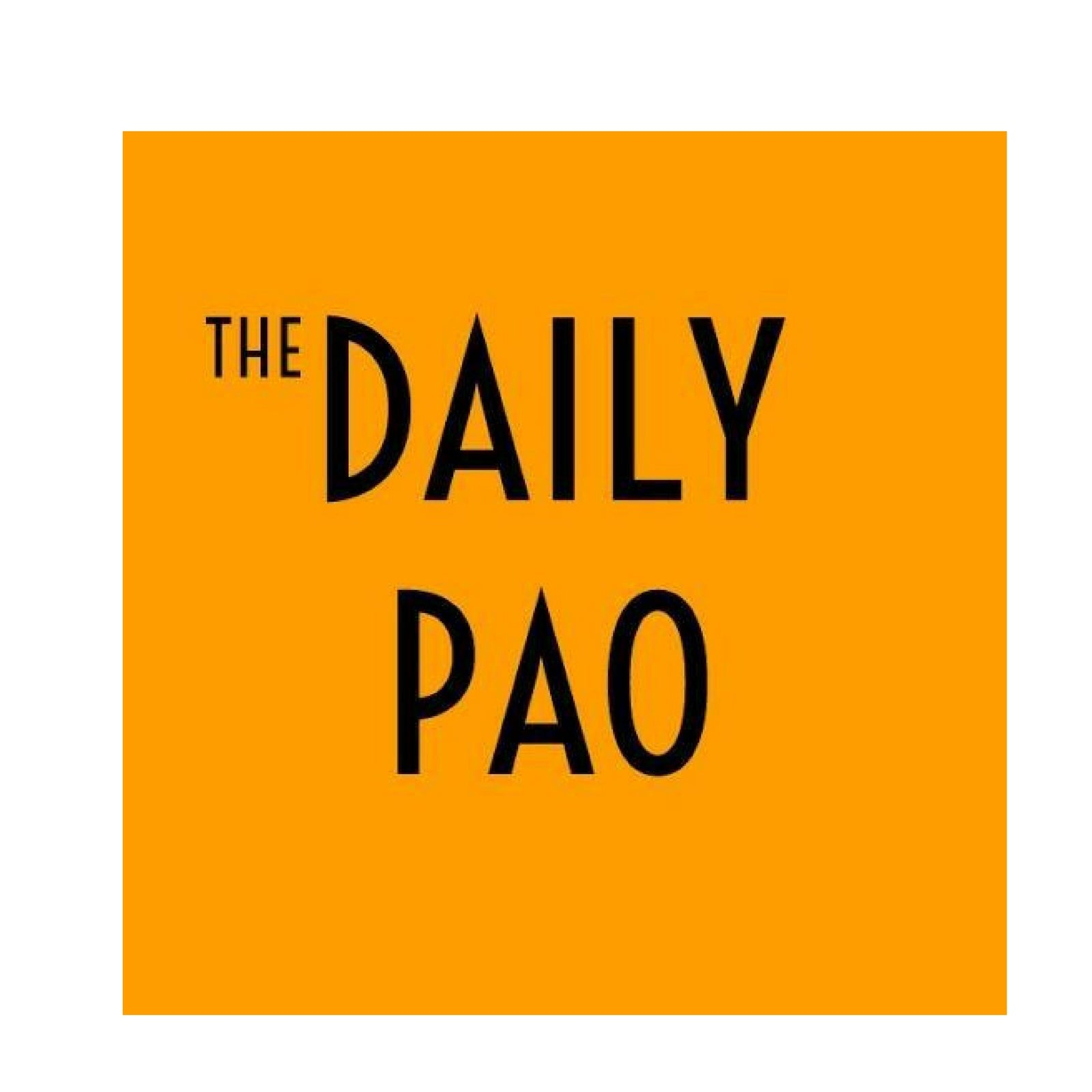 The Daily Pao